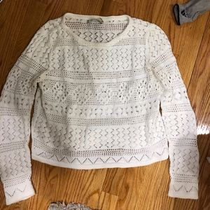 NWOT alice and olivia sweater